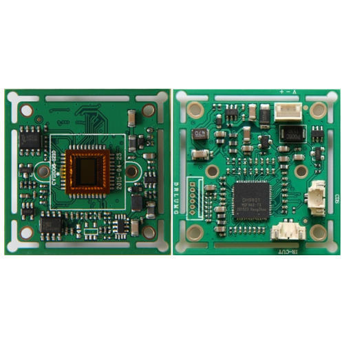 1.3MP CVI Board