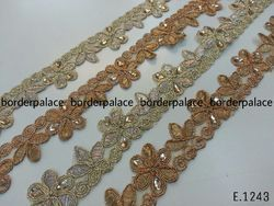 Embroider Lace 1243