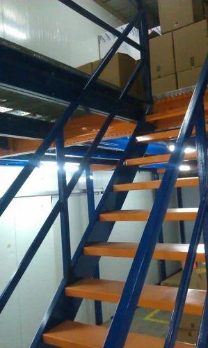 Mezzanine Flooring