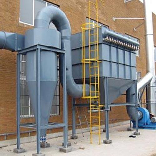 Dust Collection System Industrial Dust Collection System Wholesale