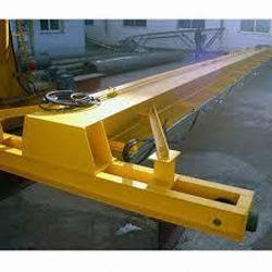 End Carriages For EOT Crane