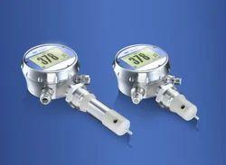 Conductivity Transmitter For SIP CIP Model : AFI4