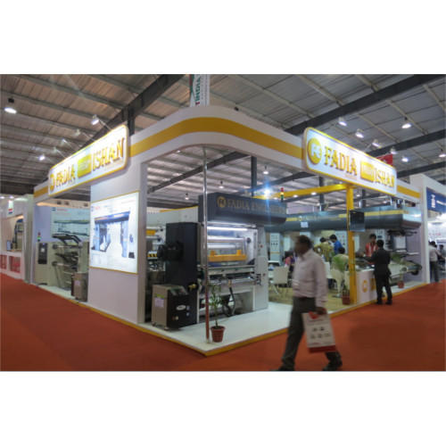 Stall Exhibition Service
