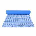 Triangle Design Yoga Mat