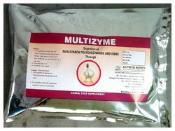 Multizyme For Poultry
