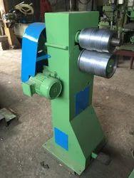 Can Beading Machine
