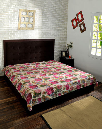 Indian Hand Made Double Size Bed Spread