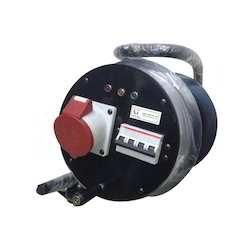 32 Amp Extension Cable Reel