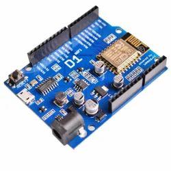Wemos D1 Esp8266 Arduino Compatible WIFI Board
