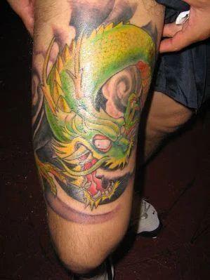 7dbb74ed4 Cartoon Tattoos & Scary Spider Tattoo Service Provider from Vadodara
