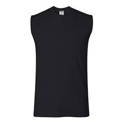 Sleeveless T Shirt