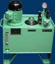 Hydraulic Power Pack for Surgical Blade Grinding Machine