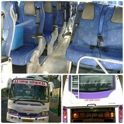 Pune To Bhimashankar Ac Non Ac Vehicle On Hire & Rent