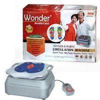 BCM Blood Circulation Massager Wonder