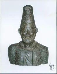 Bronze Bust II