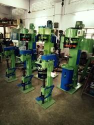 Tin Can Seamer Machine