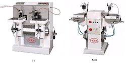Tenoning Machine Model TF-Mortising Machine Model Mo