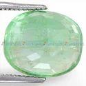 5.76 Carats Emerald