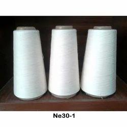 100% Cotton Combed Slub Yarn