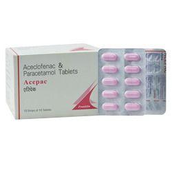 Acepac Tablets