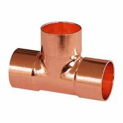 Copper Tee