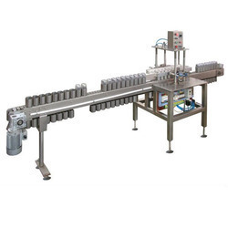 Complete Perfume Bottle Packaging Line