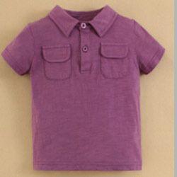 Baby Wear - Shirt