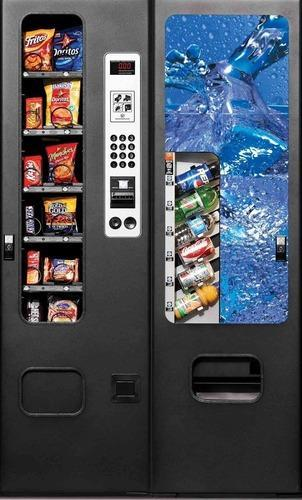 drink vending machines in Melbourne