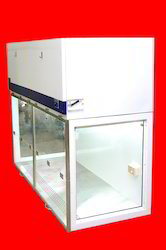 Table Top Model Vertical Laminar Flow Cabinets