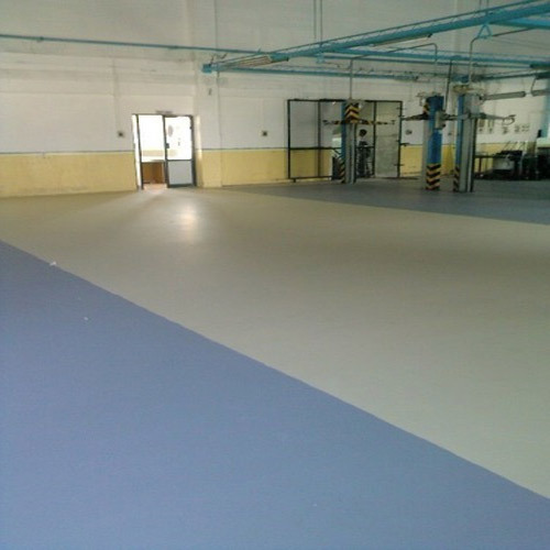 Heavy Duty Epoxy Flooring Services : Floor primer concrete tile images poured