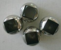 Square Hollow Balls