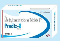 Methylprednisolone Tablets