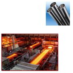 Inconel Pipe for Steel Industry