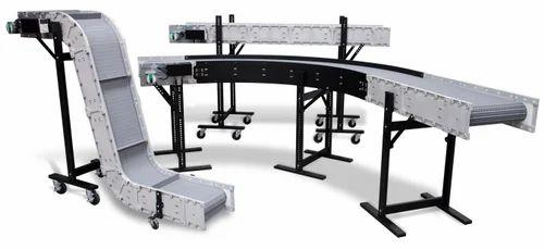 Assembly Packing Belt Conveyor