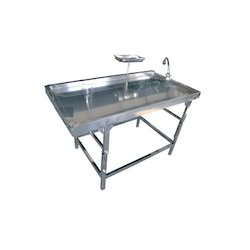 Bright Dissecting Table