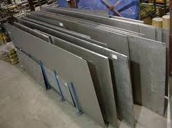 Titanium Plates AMS 4907