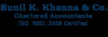 Sunil K. Khanna & Co.