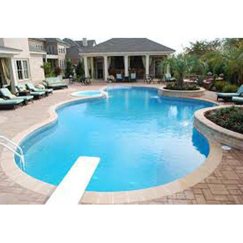 Swimming Pool Liner And Membrane Liner Pool Manufacturer From Navi Mumbai