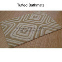 Tufted Bathmats
