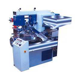 Semi Automatic Candy Wrapping Machine