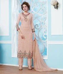 Exclusive Georgette Salwar Suit