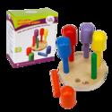 Mushroom Making Pre-School Educational Toy