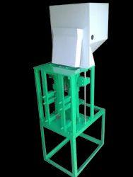 Fully Automatic Cashew Cutting Machine