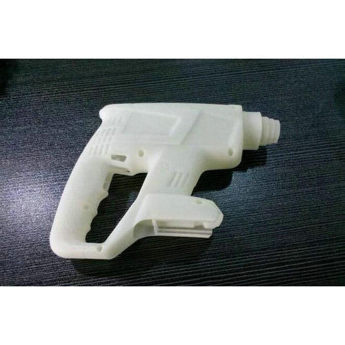 Plastic 3D Printing Service