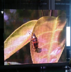 p 8 dip outdoor led display