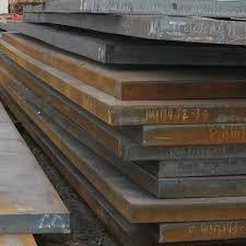 30CrMnSi Alloy Steel Plates