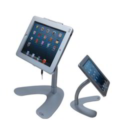 Security Desktop Stand for iPad
