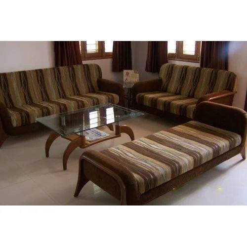 Wooden Sofa Set Get Best Quote
