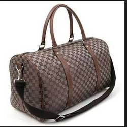 PU Leather Lages Bags