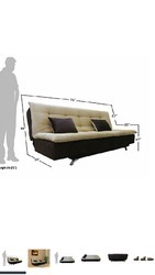 Sofa Combed